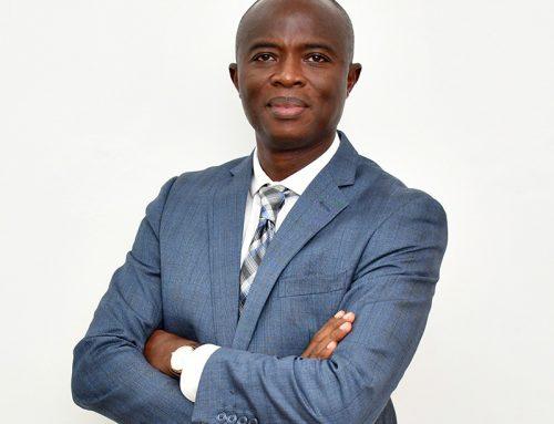 𝐌𝐚î𝐭𝐫𝐞 𝐂𝐡𝐚𝐫𝐥𝐞𝐬 𝐓𝐜𝐡𝐮𝐞𝐧𝐭𝐞 cité dans le TOP 50 des acteurs de l'économie camerounaise en 2020
